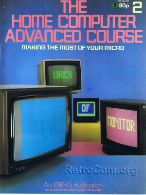 The Home Computer Advanced Course 02