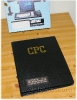 Amstrad CPC 464 Firmware manual front of folder