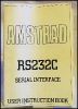 Amstrad RS232C Serial Interface User Instruction Book