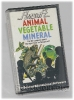 Animal Vegetable Mineral - case