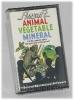 Animal Vegetable Mineral - case