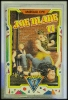 Joe Blade II (tape closed)