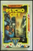 Psycho City (tape closed)