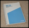 Epson HX20 BASIC reference manual