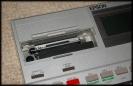Epson HX20 printer