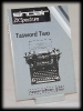 Tasword 2 (manual)