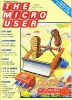 The Micro User - volume 6 number 10 - december 1988