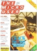 The Micro User - volume 6 number 5 - July 1988