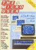 The Micro User - volume 6 number 6 - August 1988