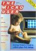 The Micro User - volume 6 number 9 - November 1988