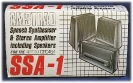 SSA1 front of box