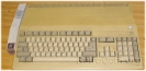Amiga A500 with 2mb expansion