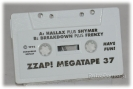 ZZAP Megatape 37