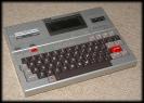 Epson HX20 - top
