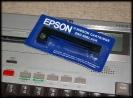 Epson HX20 printer ribbon