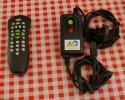 Remote & Power lead