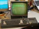 Schneider CPC 464 (switched on)