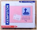 Kempston Joystick Interface - Box front