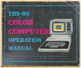 TRS80 CoCo Operations Manual